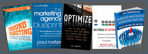 best inbound marketing books
