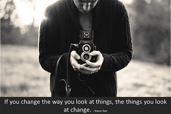change the way you look at your financial lead genearation