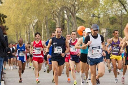results runner